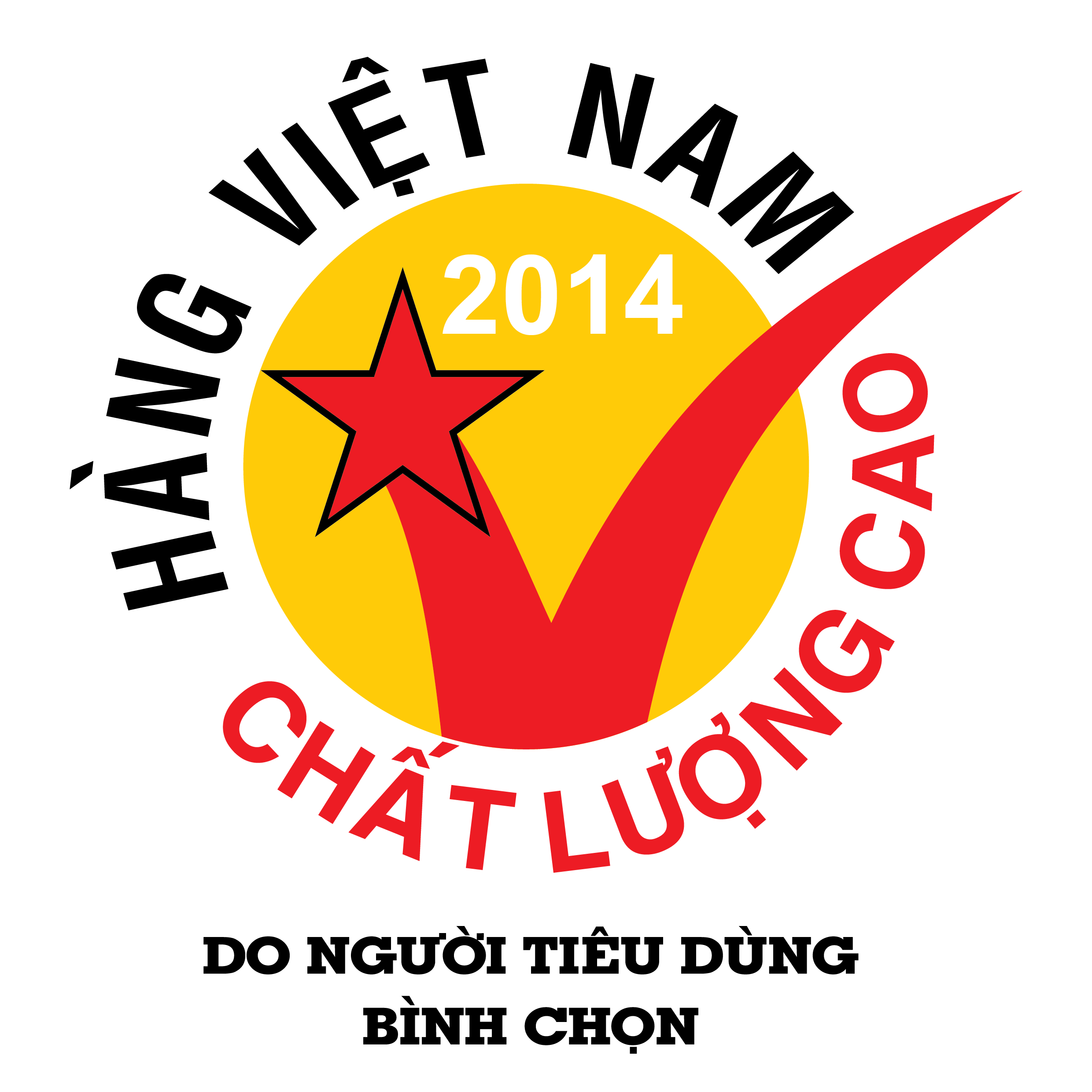 hang viet nam chat luong cao 2014