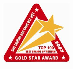 Giải thưởng Sao Vàng Đất Việt